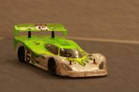 Porsche 911 GT1-98 #XrayX10-RZ1 (Xray) - RC Team Rychvald