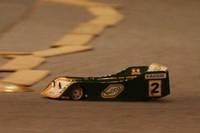 Lola T530 #TamiyaF103GT-LM1 (Tamiya) - Team F103GT