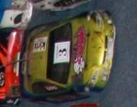 TW #TamiyaF103GT-MVO1 (Tamiya) - 2WD Team Vsetín
