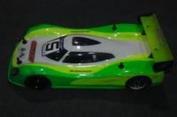 Porsche 911 GT1-98 #Corally10SLCZ-05 (Corally) - RC Team Rychvald