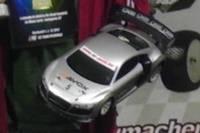 Audi TT ALMS #Kosik02 (Kosik) - RCC Karviná