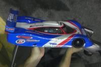 Nissan R89C #XrayX10T09-TR1 (Xray) - Tora Team Šenov