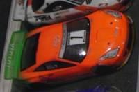 Toyota Celica GT #XrayT2-KSZ1 (Xray) - RC Team Rychvald