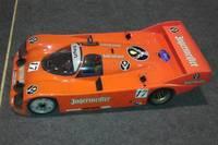 Porsche 962C Turbo #Corally10SLCZ-02 (Corally) - RC2WD.cz