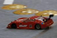 Ferrari 599XX Evo #Corally10SLCZ-09 (Corally) - Team Corally