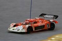 Toyota GT-One #TamiyaF103RM-JKU2 (Tamiya) - Důchodci