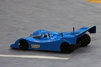 Peugeot 905 #SerpentS100LT-MM2 (Serpent) - RC MCC Brno