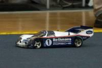 Porsche 962C Turbo #Corally10SLCZ-07a (Corally) - Racing Sports Cars