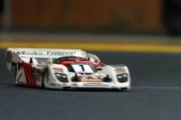 Dauer 962 LM Porsche #Corally10SLCZ-09 (Corally) - Team Corally