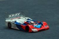 Porsche 962CK6 Turbo #XrayX10L-X1 (Xray) - JK Cars Team