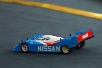 Nissan P35 #Corally10SLCZ-08W (Corally) - David Kutálek