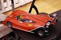 Porsche 911GT1-98 #TamiyaF104-AH1 (Tamiya) - RC klub Elišky Junkové Zlín