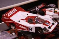 Porsche 956 Turbo #Corally10SLCZ-09 (Corally) - Team Corally