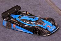 Porsche 911GT1-98 #Corally10SLCZ-03 (Corally) - RCclubFM