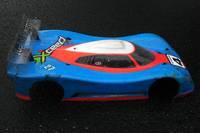 Porsche 911GT1-98 #XrayX10L-DSp1 (Xray) - RC auta Hradec Králové