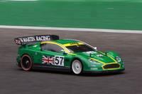 Aston Martin DBR-9 #Cendelin-01 (Cendelin) - RC MCC Brno