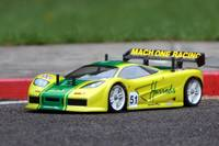 McLaren F1GTR (Cendelin) - RC MCC Brno