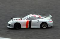 Porsche 911RS #CorallyF1SLCZ-09 (Corally) - Modelklub RK