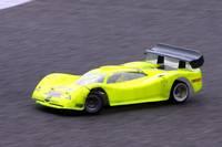 Porsche 911GT1-98 #XrayX10-JGroX (Xray) - Mipek
