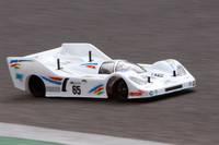 Porsche 917 #XrayX10L-DSp1 (Xray) - RC auta Hradec Králové