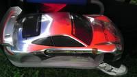 Porsche 911 Turbo #4WD - RCC Karviná