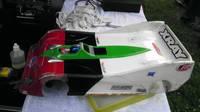 Lola T530 #XrayX10-TPa1 (Xray) - RCclubFM
