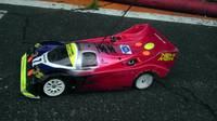 Porsche 956 Turbo #TamiyaF103GT-RST1 (Tamiya) - 2WD Team Vsetín