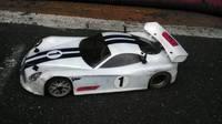 Alfa Romeo 8C #Corally10SLCZ-02 (Corally) - RC2WD.CZ