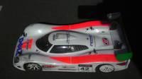 Porsche 911GT1-98 #XrayX10-JGR1 (Xray) - RC MCC Brno