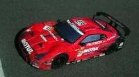 Nissan GT-R #YokomoGT500 (Yokomo) - RC Team Zábřeh