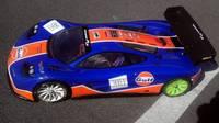 McLaren F1 GTR #XrayX10L-MSpr1 (Xray) - RC auta Hradec Králové