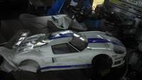 Ford GT #XrayX10L-Luuk1 (Xray) - Luuk Racing Factory
