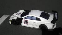 Nissan GT-R #YokomoGT500 (Yokomo) - Doky Team