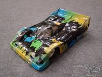 Nissan P35 #KoniarikPro10-01 (Koniarik) - RC Car Ostrava