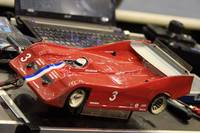 Lola T530 #Corally10SLCZ-07 (Corally) - Racing Sports Cars