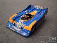 Porsche 917/30 Turbo #Corally10SLCZ-09 (Corally) - Team Corally