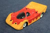 Porsche 956 Turbo #Corally10SLCZ-04 (Corally) - RC Team Rychvald