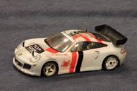Porsche 911RS #XrayX10-MOc1 (Xray) - Modelklub RK