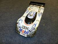 Porsche 911 GT1-98 #XRayX10L-PR1 (Xray) - 2WD Team Vsetín