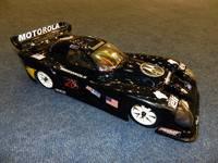 Panoz GTR-1 #TamiyaF103GT-LM1 (Tamiya) - Team F103GT