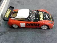 TVR Sagaris #TamiyaF103GT-Jkunz (Tamiya) - Pavel Červenka