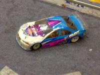 Mazda 6 - RC Team Rychvald