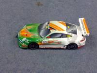 Porsche 997 GT3 Cup #LRPS10Blast-Sv2 (LRP) - Svoboda Racing Team