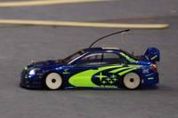Subaru Impreza - RC Team Rychvald