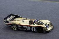 Porsche 962C Turbo #TamiyaF103GT-RK2 (Tamiya) - Racing Sports Cars
