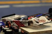 Dauer 962LM Porsche #Corally10SLCZ-09 (Corally) - Team Corally