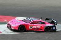 Nissan GT-R #YokomoGT500-VBet1 (Yokomo) - MOVO Racing