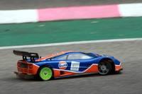 McLaren F1GTR #XrayX10L-MSpr1 (Xray) - RC auta Hradec Králové
