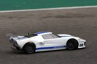 Ford GT #XrayX10L-Luuk1 (Xray) - Luuk Racing Factory