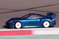 Porsche 911 #3RacingSakuraXIS (3Racing) - Svetlin Douhlevski